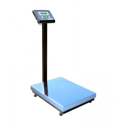 Весы электронные товарные ВН-60-1D-3-А (ЖКИ) (500х600)