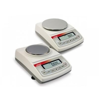 Весы лабораторные Axis ADT 520 до 520 г, дискретность 0,001 г
