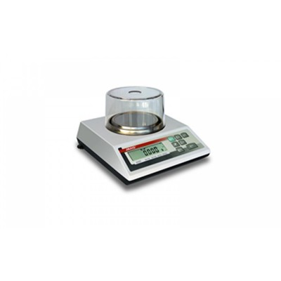 Весы лабораторные Axis AD 50 до 50 г, дискретность 0,0005 г