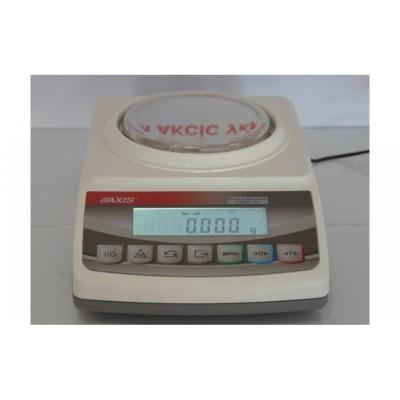 Весы лабораторные AXIS BTU210 до 210 г, дискретность 0.001 г