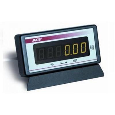Весы лабораторные Axis BTU210D до 210 г, дискретность 0,01 г