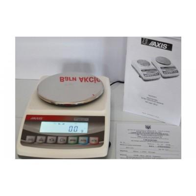 Весы лабораторные AXIS BTU2100D до 2.1 кг, дискретность 0.1 г