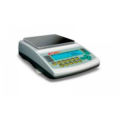 Весы лабораторные Axis ADG 2000 до 2000 г, дискретность 0,01 г