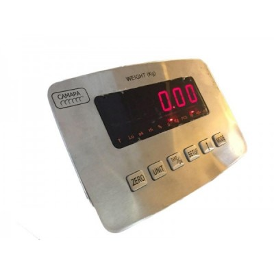 Товарные весы ВПЕ-Центровес-405-150-СМ1