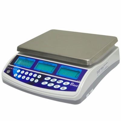 Счетные весы Base СВСо-3/6-1/2 (до 6 кг)