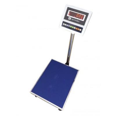 Товарные весы ВПЕ-Центровес-405-150-В