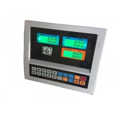 Товарные весы ВПЕ-Центровес-405-150-ДВ