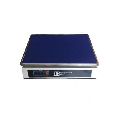 Фасовочные весы ВТЕ-Центровес-3-Т3-ДВ-Е