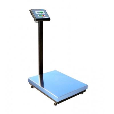 Весы электронные товарные ВН-150-1D-А (ЖКИ) (500х600)