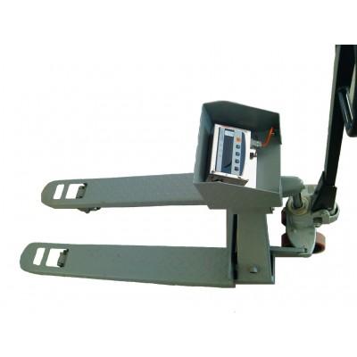 Рокла весы ТВ4-1500-0.5-R-12ера
