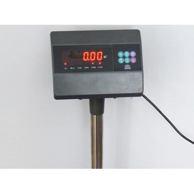 Весы под паллеты Зевс ВПЕ-2000-A12L