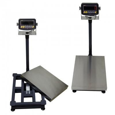 Весы товарные Весовые решения РС600 (600х800) до 600 кг