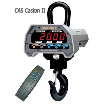 Весы крановые CAS Caston-II 5 THB