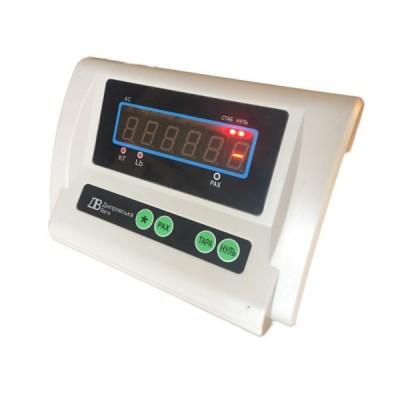 Товарные весы ВПЕ-Центровес-608-600-Н-Е