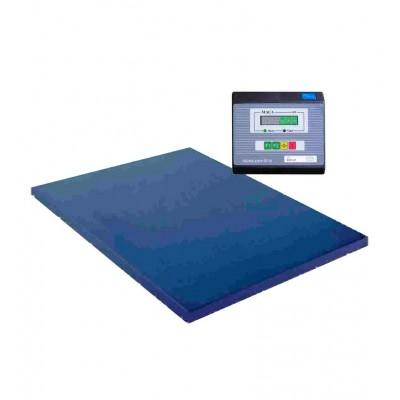 Весы платформенные ВН-1000-4 (1000х1250)