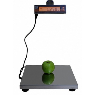 Весы фасовочные Штрих-СЛИМ 400М 30-5.10 Д1Н
