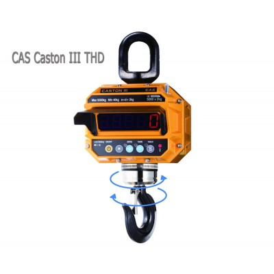 Весы крановые 30 THD CAS Caston-III