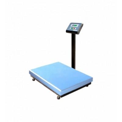 Весы электронные товарные ВН-600-1-3-А (ЖКИ) (600х800)