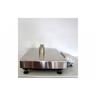 Весы фасовочные Axis BDU3-0203А 3 кг 0.5 г
