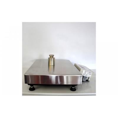 Весы фасовочные Axis BDU150-0404А 150 кг 20 г