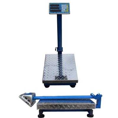 Весы товарные Вагар VB-P 150 кг