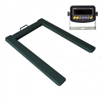 Весы для паллет РС2000-П до 2 тонн