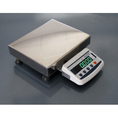Товарные весы электронные ТВ1-30-10-(400х400)-12р