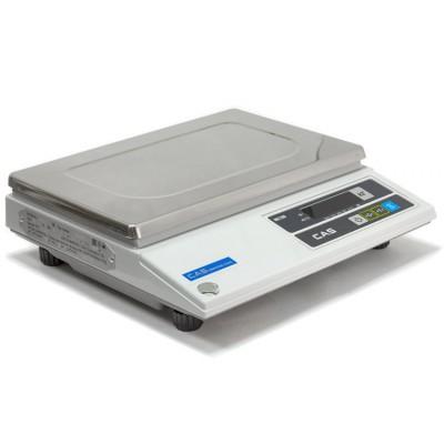 Весы фасовочные CAS AD-30