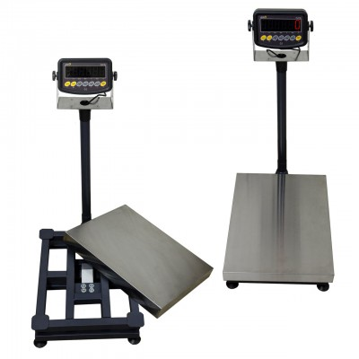 Весы товарные 200 кг с поверкой РС200