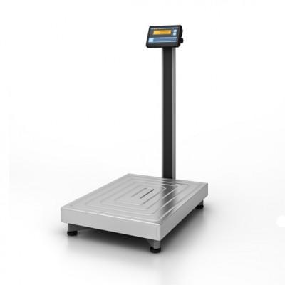 Весы напольные Штрих МП 600-100.200 АГ3 Лайт
