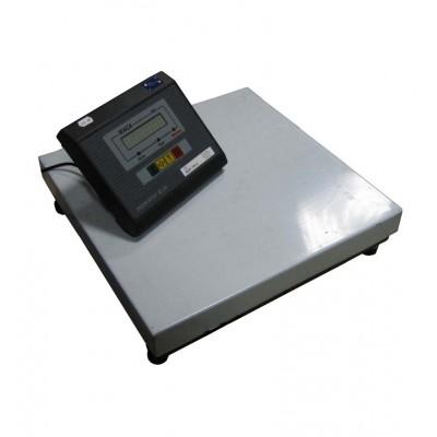 Весы электронные товарные ВН-150-1D-А (ЖКИ) (400х400)