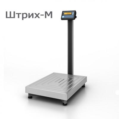 Весы напольные Штрих МП 60-10.20 АГ1 Лайт