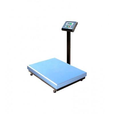 Весы электронные товарные ВН-150-1D-А (ЖКИ) (600х800)