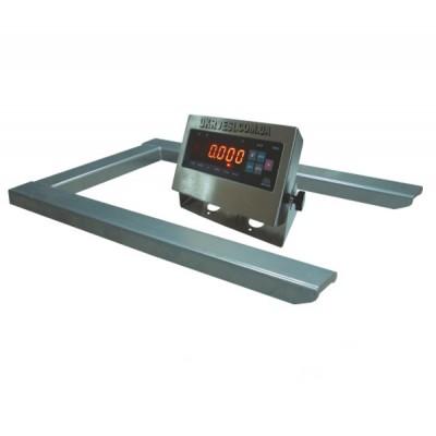 Весы паллетные ЗЕВС ВПЕ-3000-4(Н1208)