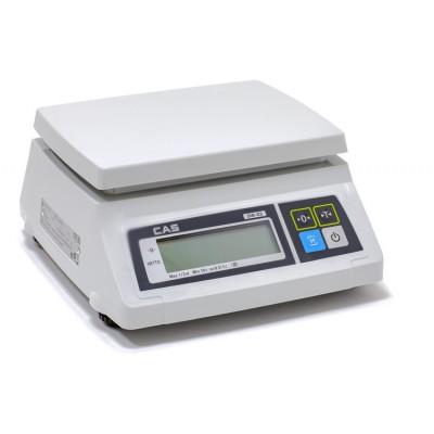 Весы фасовочные CAS-SW-20D