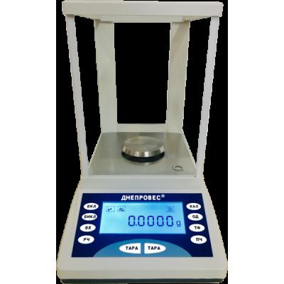 ФЕН-А10004 (Аналитические весы)