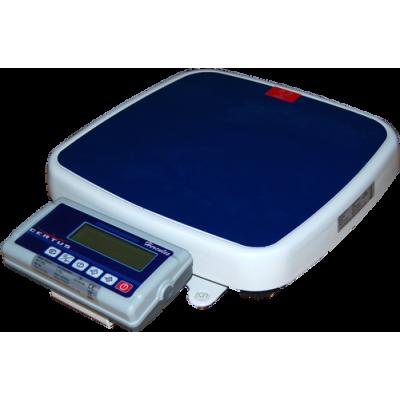 Портативные весы СНПп2-150Г50 (до 150 кг)