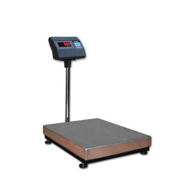 Весы товарные электронные ВЭСТ – 600Т6Е