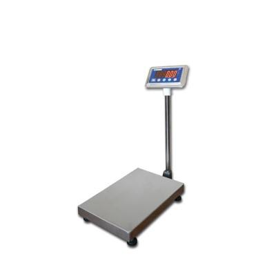 Весы товарные электронные ВТНЕ-100Н-5 (400*600)