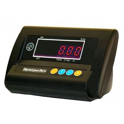 Весы товарные электронные ВТНЕ-600Н-6 (600*800)
