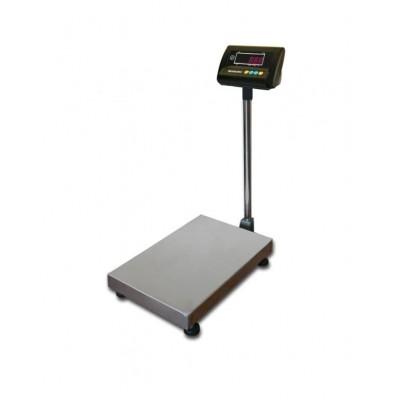 Весы товарные электронные ВТНЕ-100Н-6 (400*600)