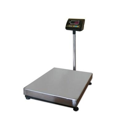 Весы товарные электронные ВТНЕ-300Н-6 (600*800)