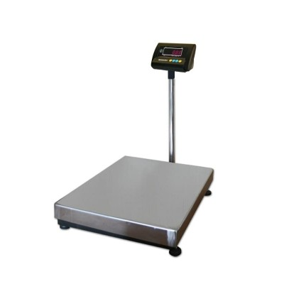 Весы товарные электронные ВТНЕ-300Н-6 (600*600)