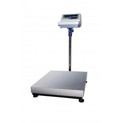 Весы с печатью этикеток ВТНЕ-ПРИНТ-60Т1-2
