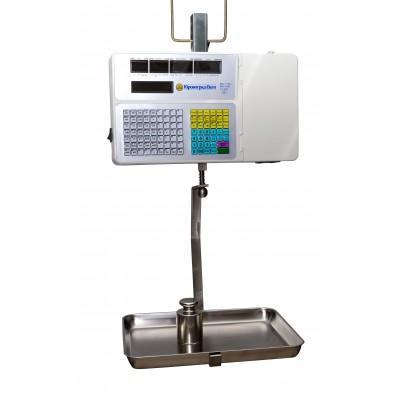 Весы с печатью этикеток ВТНЕ-ПРИНТ-15П1-2