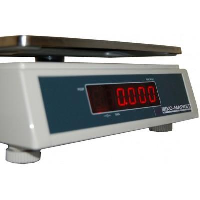 Весы общего назначения ИКС-Маркет ICS - 30 AW