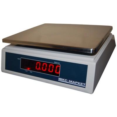 Весы общего назначения ИКС-Маркет ICS - 3 AW