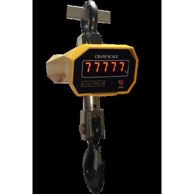 Крановые весы Днепровес OCS-15t-XZ1