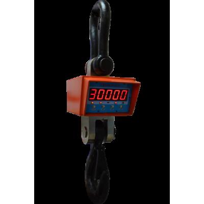 Крановые весы Днепровес OCS-50t-XZA