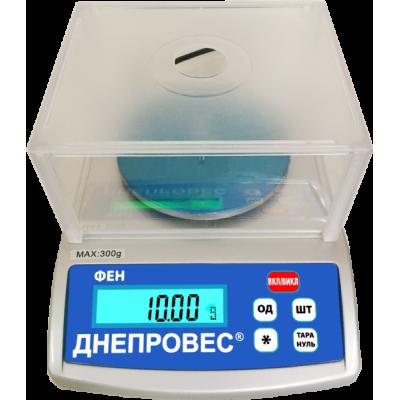 FEH-600L (Лабораторные весы)